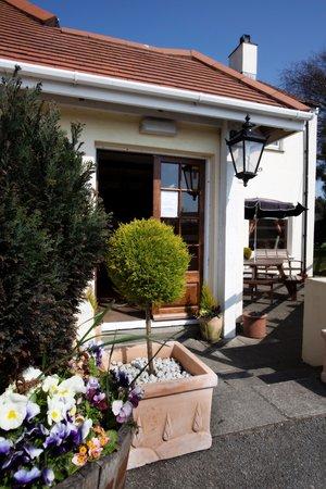 The Longfrie Inn: WELCOME