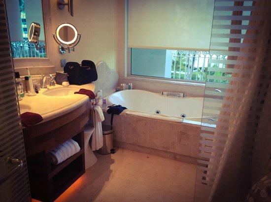 Iberostar Grand Hotel Bavaro : Iberostar Grand Bavaro Hotel