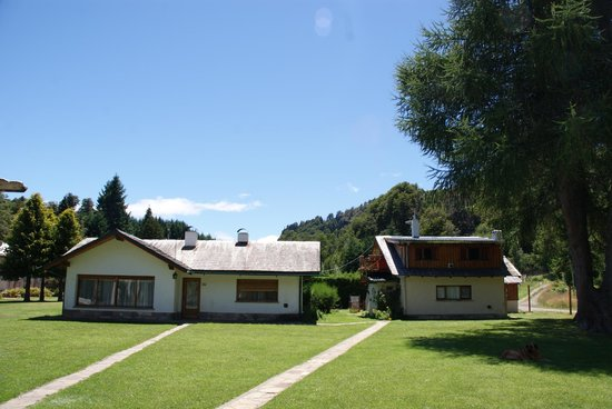 Hosteria Valle del Sol : Holiday house