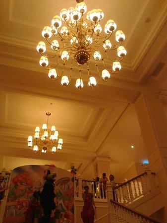Gardaland Hotel : hotel