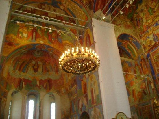 Sokol Hotel: Рождественский собор