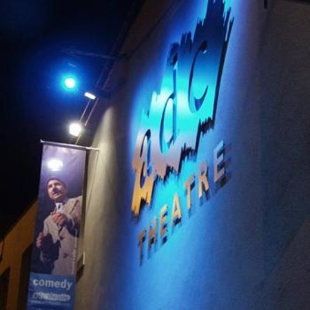 ADC Theatre, Cambridge
