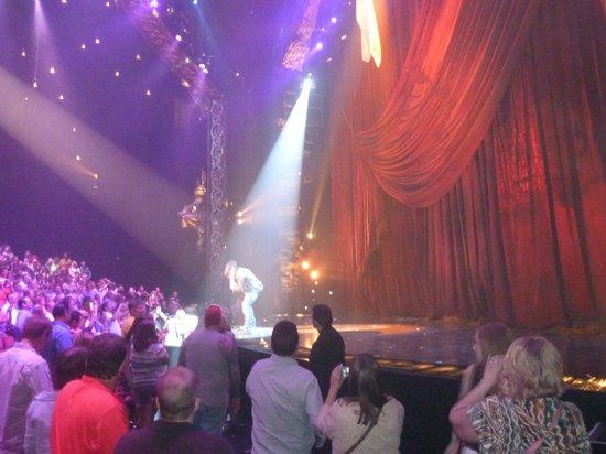 Criss Angel Believe: Criss Angel - June 2014