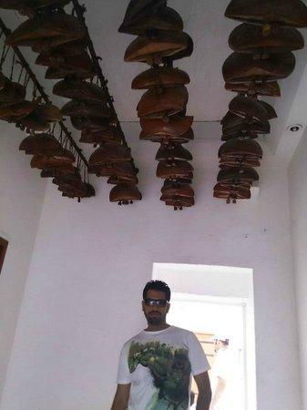 RAAS Devigarh : Pessage