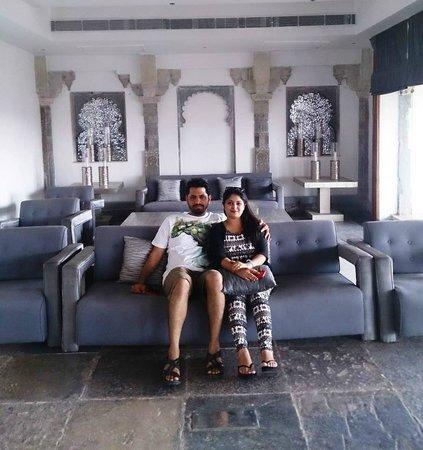 RAAS Devigarh : Mini Home Theater