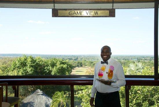 Elephant Hills Resort: Game View