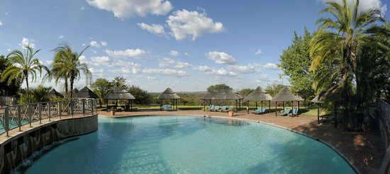 Elephant Hills Resort: Pool Area