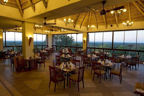 Elephant Hills Resort: Restaurant
