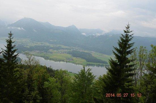 SchafbergBahn: シャーフベルク山1