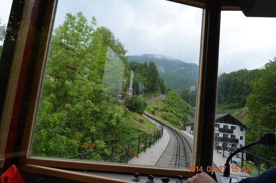 SchafbergBahn: シャーフベルク登山鉄道