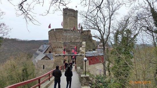 Schloss-Hotel Petry: Ehrenburg