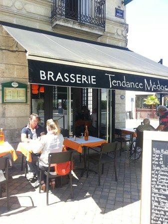Tendance Medoc : Tendance Médoc à Bordeaux