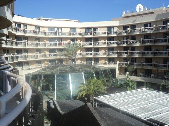 Dream Hotel Noelia Sur: Hotel
