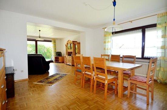 Strandhotel Horumersiel: Wohnung Jade in Schillig