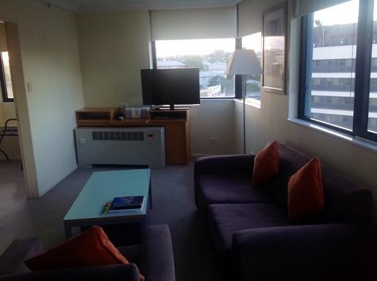 Park Regis North Quay Hotel : Room 82