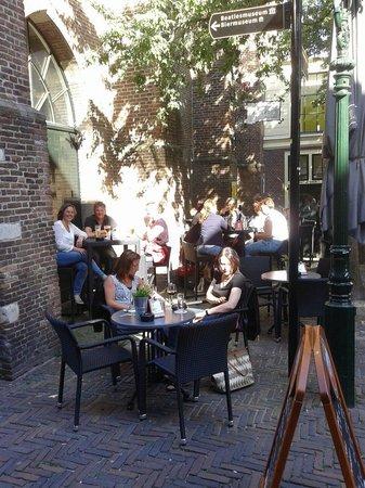 Cafe De Kleine Johannes