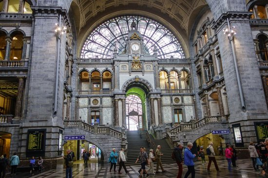 Central Station: Estação
