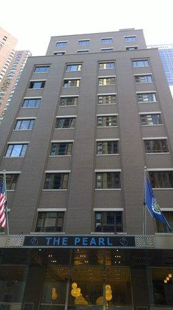 珍珠紐約飯店照片