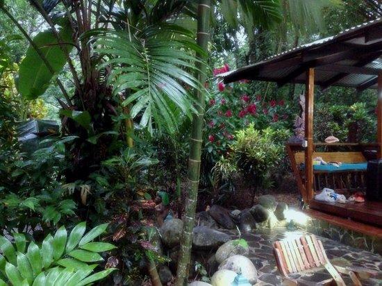 Congo Bongo Boutique Guest Houses: Big House