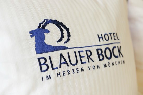 Blauer博克酒店