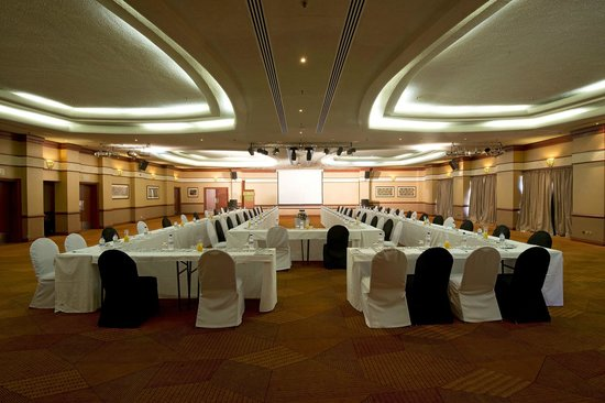 Elephant Hills Resort: Conference Room