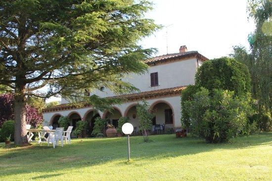 Agriturismo Villa San Valentino
