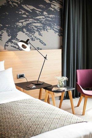 Hotel Dubrovnik Palace : Suite