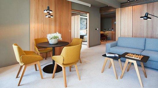 Hotel Dubrovnik Palace : Executive Suite