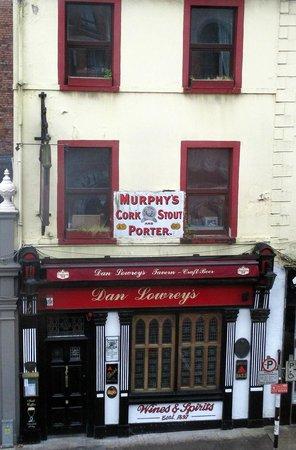Dan Lowreys Tavern