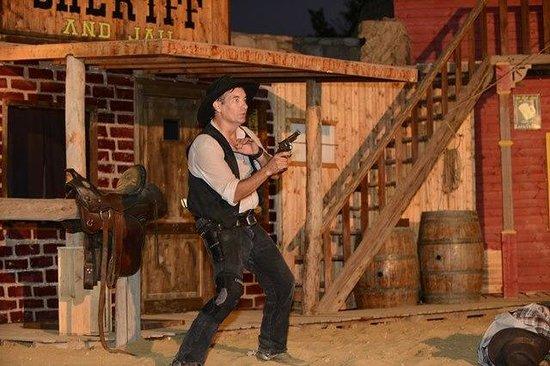 El Rancho Lebanon : Thrill Town