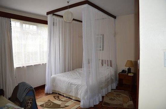 Gracehouse Resort: Double Room