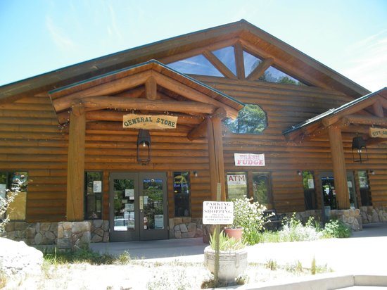 Mt Lemmon General Store