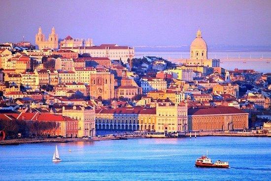 Taxis Brasileiro Lisboa - One Day Tours