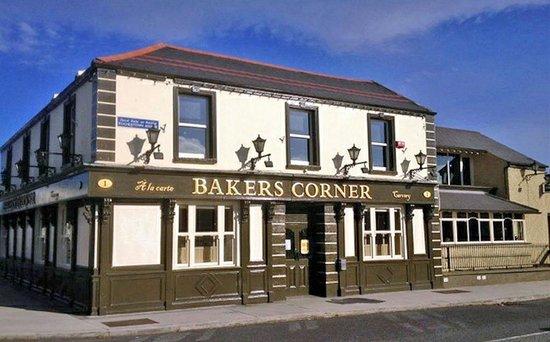 Bakers Corner Pub