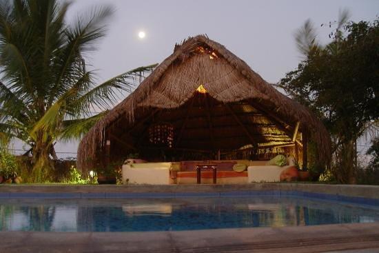 Casa Oceano Lodge