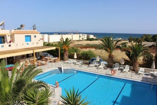 Hotel Venus Mare Crete