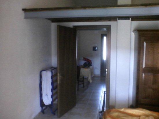 La Valle del Cedrino: Soppalco per ampliare il numero dei posti letto