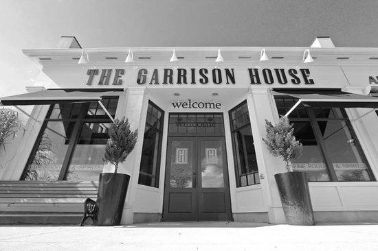 The Garrison House Niagara On Lake