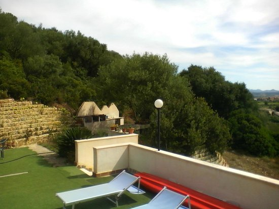 La Valle del Cedrino: Barbecue