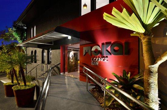 Mokai Sushi Lounge Bar