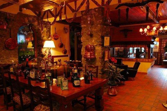 Cuisine familiale et maison photo de restaurant la for Auberge de la maison tripadvisor
