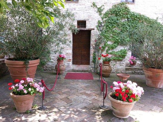 Il Convento - Antica Dimora Francescana Sec. XIII: esterno