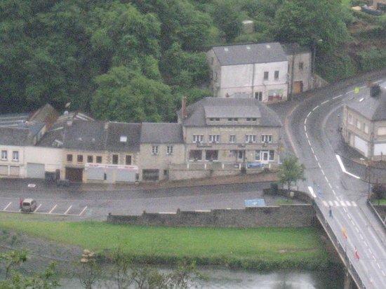Les Boucles de Meuse : Vue globale