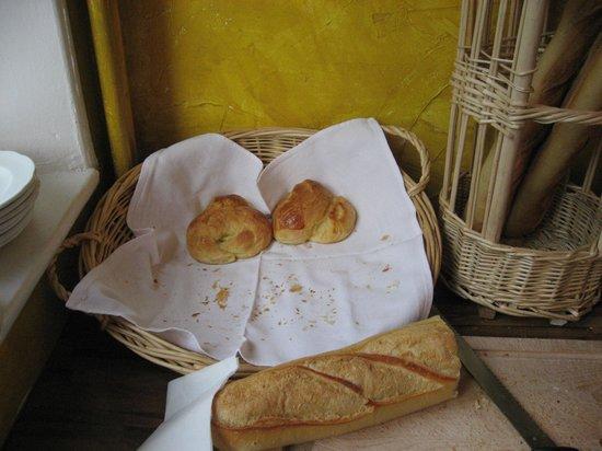 Les Boucles de Meuse : Croissants du matin