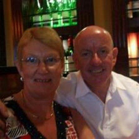 Andy's Restaurant & Bar: Happy in Marmaris