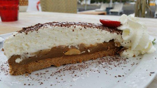 Sea Side Restaurant: десерты, боже,  какие десерты!