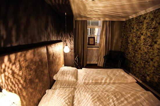 Altstadthotel Kasererbräu: Room