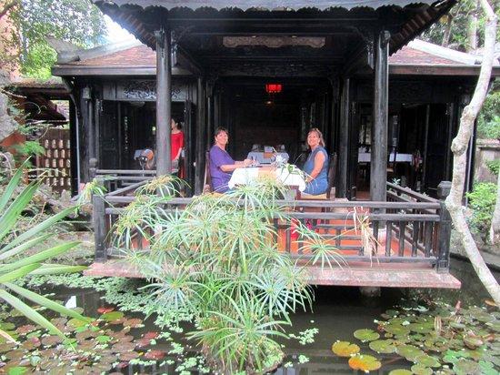 KhoaViet Travel: Excellent choix de restaurant 6*