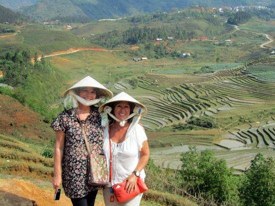 KhoaViet Travel: Magnifique paysage