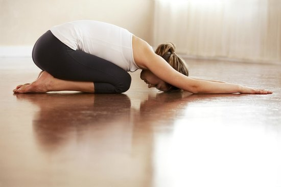 The Coastal Activity Park: Try yoga or pilates in a professional studio setting overlooking Boscombe's stunning seafront